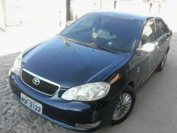 Corolla SE.G 1.8 automático - 2005