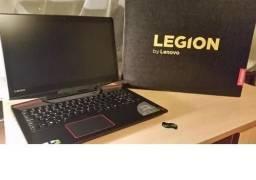 Notebook Y720 Legion