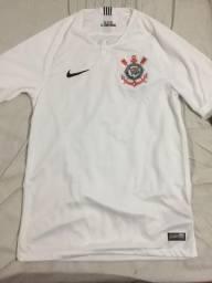 04511abab2 Camisa Corinthians 2018 oficial torcedor