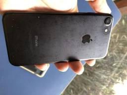 Iphone 7 32Gb Preto Mate