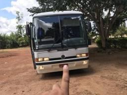 Vende ônibus rodoviário - 1996