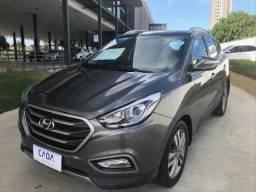 Hyundai Ix35 2.0 Mpfi Gls 16v - 2017