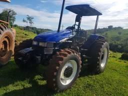 Trator tl 80