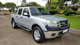 Ford Ranger XLT 2.3 CD - Impecável!!! - 2010
