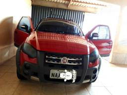 Fiat Estrada adventure cabine estendida 1.8 - 2009