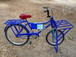 Bike cagueira