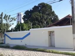 Nova Betânia: Aluga-se casa de esquina