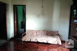 Casa à venda com 5 dormitórios em Paraíso, Belo horizonte cod:243878