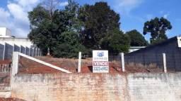 Terreno à venda em Estrela, Ponta grossa cod:1120