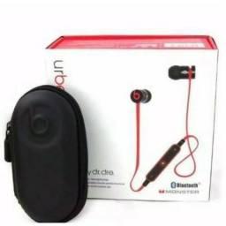 Fone De Ouvido Beats Bluetooth 4.2 Gold Edition Red E Black PROMoÇÃO