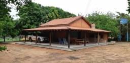 Vende-se área rural na região denominada Barra das Águas Quentes, distrito de Fátima de Sã