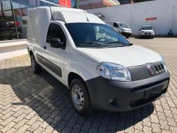 Fiat Fiorino EVO 1.4 Furgao Hard Working - 2018