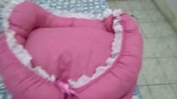 Lindo ninho para bebê