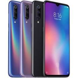 Apple/ Xiaomi/ Xiaomi Mi9