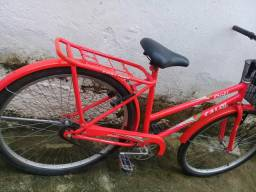 Vendo Bike CALOI POTI