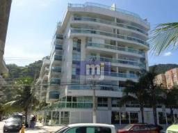 Título do anúncio: Apartamento com 3 quartos à venda, 140 m² por R$ 1.050.000 - Charitas - Niterói/RJ