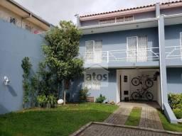 Sobrado com 3 dormitórios à venda, 165 m² por R$ 595.000,00 - Capão Raso - Curitiba/PR