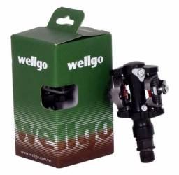 Pedal MTB wellgo