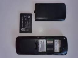 Telefone GSM Huawei f661