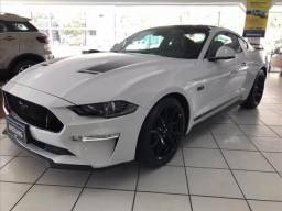 Ford Mustang 5.0 v8 Ti-vct Black Shadow