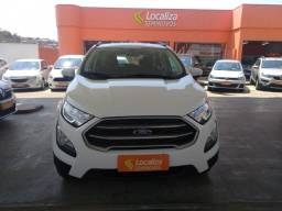 FORD ECOSPORT 2017/2018 1.5 TIVCT FLEX SE MANUAL