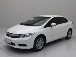 Honda CIVIC Civic Sedan LXS 1.8/1.8 Flex 16V Aut. 4p