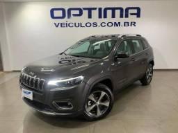 CHEROKEE 2018/2019 2.0 TURBO GASOLINA LIMITED 4X4 AUTOMÁTICO