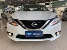 Nissan SENTRA Sentra SV 2.0 FlexStart 16V Aut.