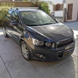 Chevrolet Sonic  Hatch LTZ 1.6 (Aut) FLEX AUTOMÁTICO