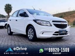 Chevrolet ONIX HATCH Joy 1.0 8V Flex 5p Mec. - Excelente p/ Uber - Financiamos - 2019