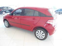 CHEVROLET AGILE HATCH LT 1.4 8V (FLEX) 4P