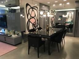 AX. Luxuoso apartamento no Parque das Castanheiras!