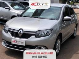 Renault Logan DYNAMIQUE EASY R Flex 2015/16