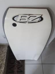 Prancha de Bodyboard marca BZ
