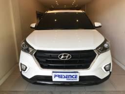 Hyundai Creta Pulse Plus Launch Edition com 15.000kms