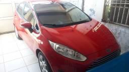 Vendo ford new fiesta 2014 / 30.500reais - 2014