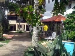 Casa à venda com 5 dormitórios em Rio tavares, Florianópolis cod:HI72316