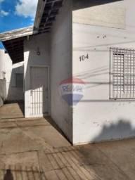 Casa com 1 dormitório para alugar, 40 m² por R$ 650/mês - Jardim Bom Pastor - Botucatu/SP