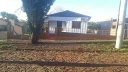(CA1193) Casa no Bairro Pippi, Santo Ângelo, RS