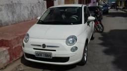 Fiat 500 cult 1.4 duologic - 2014