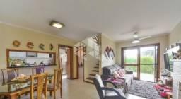 Casa de condomínio à venda com 3 dormitórios em Tristeza, Porto alegre cod:9918787