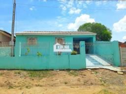 Casa à venda com 2 dormitórios em Chapada, Ponta grossa cod:02950.6972