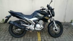 Urgente Vendo Moto Fazer 250 2011 - 2011