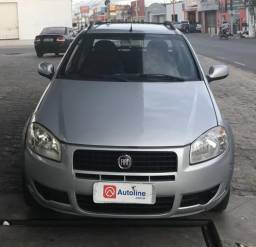 Fiat strada working cd 1.4, ano: 2013 - 2013