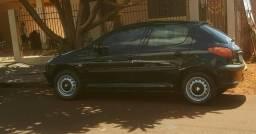 Peugeot 206 2008 - 2008