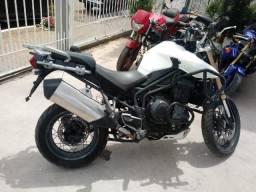 Moto Para Retirada De Peça/sucata Triumph Tiger 1200 Xc 2015