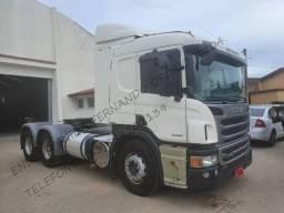 Scania P360 - 2014