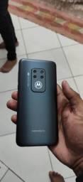 Motorola One Zoom 128GB (aceito Cartão)