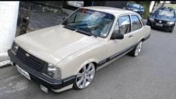 Chevette Dl 1.6 turbo - 1990