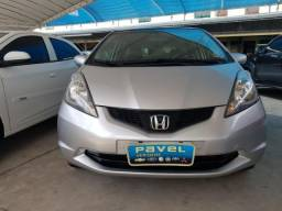 Honda Fit 1.5 Ex Aut - 2010